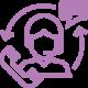Os nossos colaboradores são especialistas na área financeira e de seguros e estão disponíveis para o aconselhar via telefone, e-mail, WhatsApp ou presencialmente no nosso escritório.